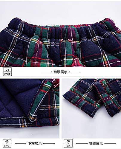 190cm 85 Pile 190cm Casa Uomo Pajamasx Per Corallo Xxxl180 Pigiama Inverno Velluto In E Modelli Servizio Più Flanella 95kg Xxxl180 Ispessimento 95kg Vestito 85 Autunno Di A xnRqpRC