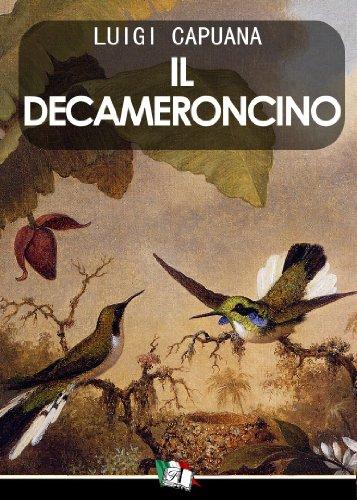 Il Decameroncino (Italian Edition)