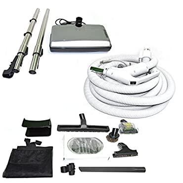 Central Vacuum Attachment Kit ZVac ZVacSC06-4978-61