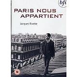 Paris Belongs to Us [Region 2]