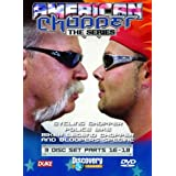American Chopper the Series - Parts 16 - 18