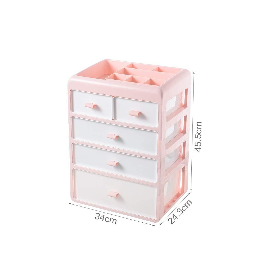 Amazon.com: CHenXin - Caja de almacenamiento de plástico con ...