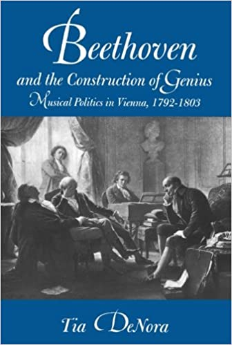 Amazon com: Beethoven and the Construction of Genius: Musical