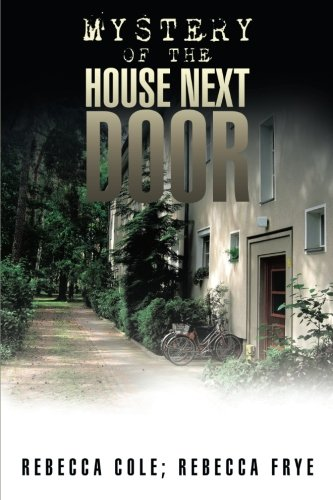Mystery of the House Next Door pdf