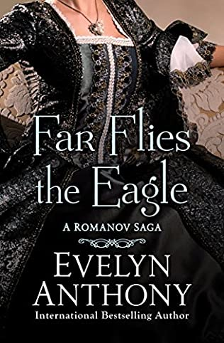 book cover of Far Flies the Eagle