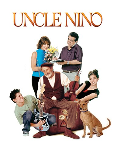 DVD : Uncle Nino