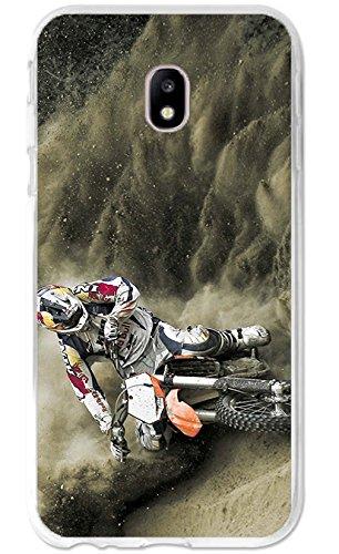 coque samsung galaxy j3 2017 moto cross