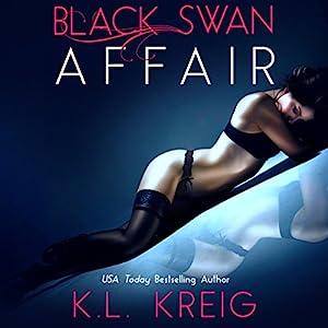 Black Swan Affair Hörbuch