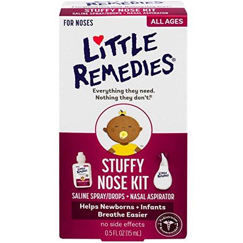 noses stuffy nose kit