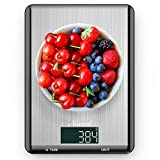 Best Food Scales - Food Scale - Nicewell Kitchen Scale Digital Food Review