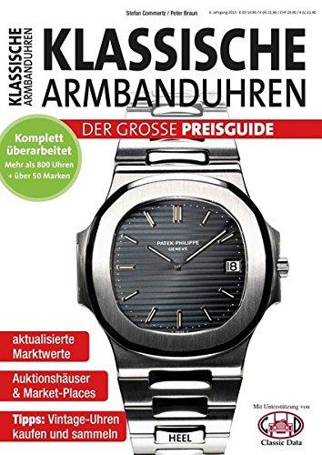Klassische Armbanduhren: Der große Preisguide