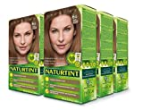 Naturtint Permanent Hair Color - 6G Dark Golden Blonde, 5.6 fl oz (6-pack)