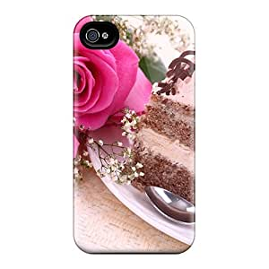 Tpu UjqVDsx7504kPQMw Case Cover Protector For Iphone 4/4s - Attractive Case