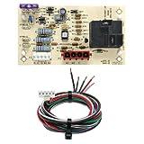 47-100436-84J - Rheem OEM Replacement Furnace Control Board