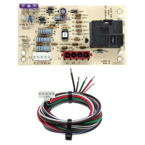 47-100436-84J - Ruud OEM Replacement Furnace Control Board
