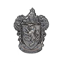 Pin - Harry Potter - Gryffindor Pewter Lapel New Toys Licensed 48026