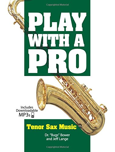 (Play with a Pro Tenor Sax Music)