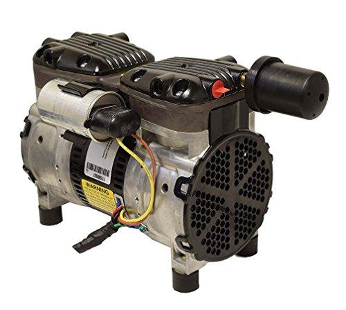 - EasyPro Stratus SRC Series 1/2HP Rocking Piston Compressor 115 volt SRC50 Generation 2