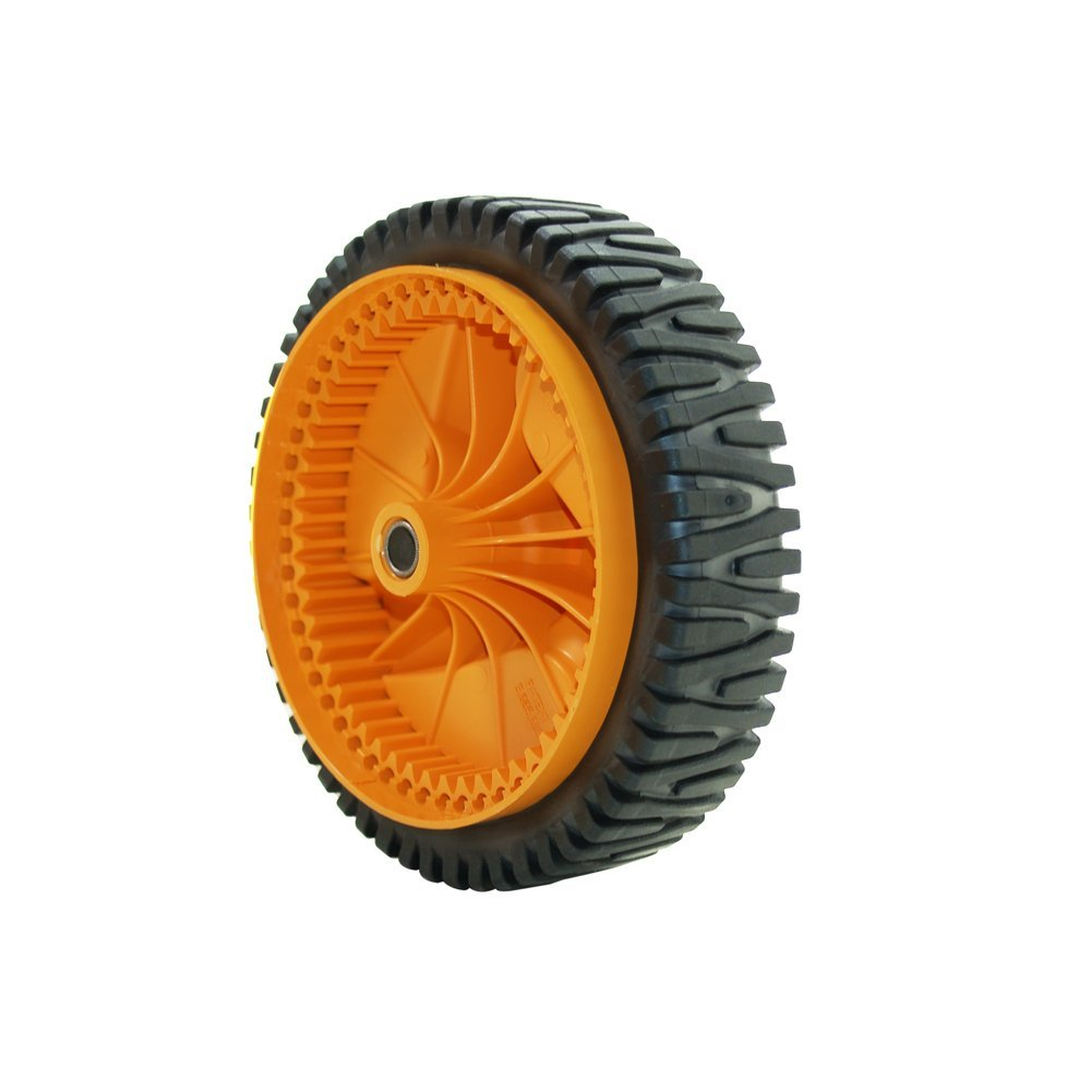 McCulloch 5324029361 Lawnmower Wheel and Tyre Assembly