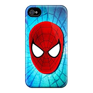 Durable Defender Cases For Iphone 6 Covers(spidey)