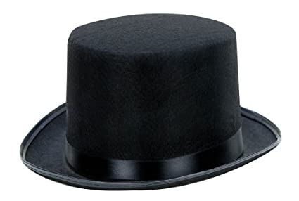 Image Unavailable. Image not available for. Color  Kangaroo Black Top Hat 3c382d7ca89f