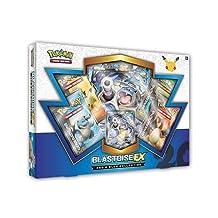 Pokémon Red & Blue Collection - Blastoise-Ex Collection Box