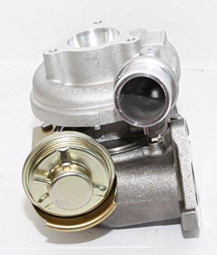 Amazon.com: GT2052V 705954-0009 Turbocharger for Nissan 01 Mistral ZD30ETi 3.0L 144112X900: Automotive