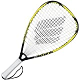 Ektelon PowerRing Freak SS Racquetball Racquet [Strung]