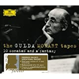 The Gulda Mozart Tapes: 10 Sonatas and a Fantasy