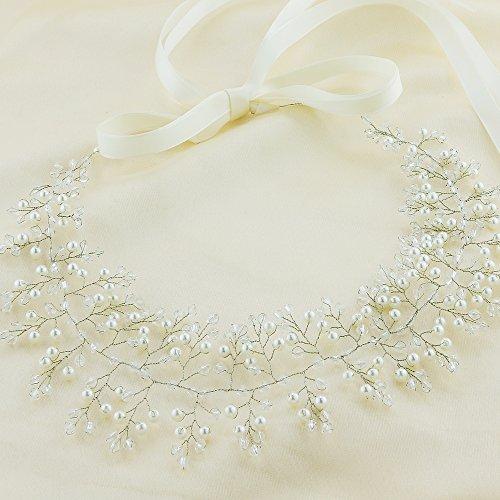 A Sposa Diamanti Ghigliottina Cintura Da Crsytals Ulapan Da Abito Fusciacca Sh55 Cintura s Nero Strass Sposa qB1qX7