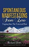 Spontaneous Manifestations From Zero: Tapping Into The Universal Flow by Richard Dotts (2016-01-20)