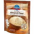 Pillsbury BEST Flour, Almond, 14 Ounce