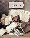 Carmilla, J. Sheridan Le Fanu, 1466343443