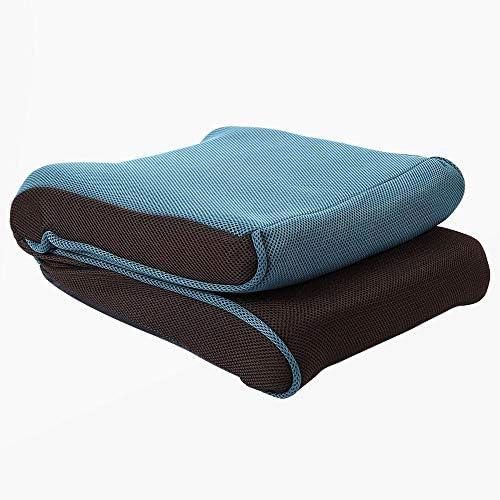ソファー 椅子和風シングルソファ折りたたみ椅子怠惰なソファ赤ちゃん学習席 A+ (Color : A)