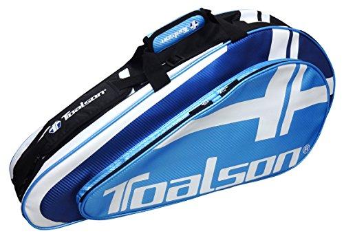 TOALSON 3Stück Schläger Tasche