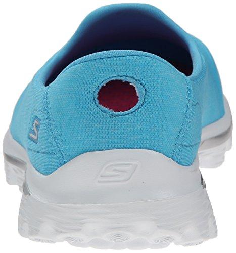 scarpe da Skechers GO 2 donna Aqua Sock Super Walk nXYarqX