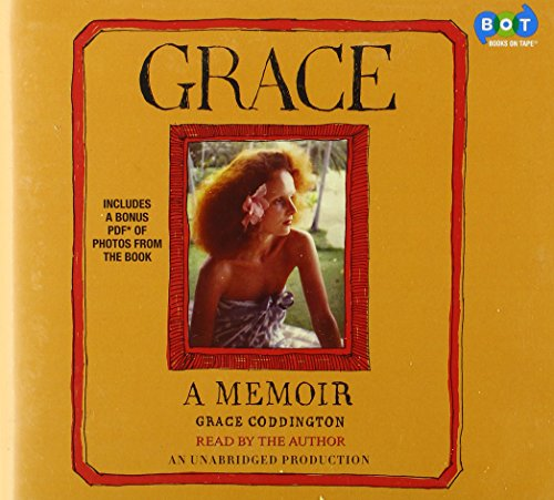 Grace: A Memoir by Random House (a)