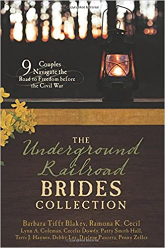 The Underground Railroad Brides Collection 9 Couples Navigate The