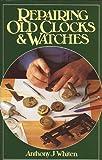Repairing Old Clocks & Watches