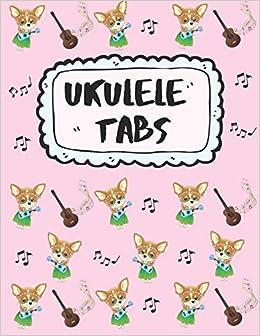 Ukulele Tabs: Escriba su propia música de la tablaturas de la ...