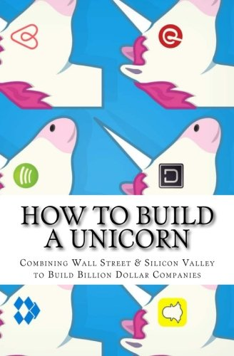 Download How to Build a Unicorn ebook