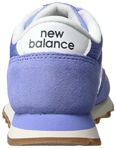New Balance Wl501cvb, Sneakers Basses Femme Blue (Gem)