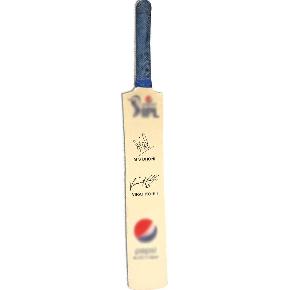 Amazon price history for Demokrazy Miniature Autograph Cricket Bat (Ivory, 15 Inch)