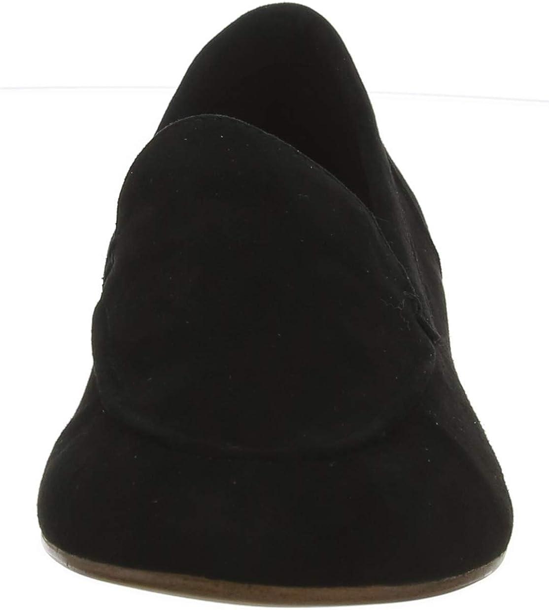 ALDO Damen Joeya Mokassin Schwarz Black 001 GbPCk