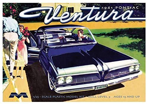 1/25 1961 Pontiac Ventura SD ()
