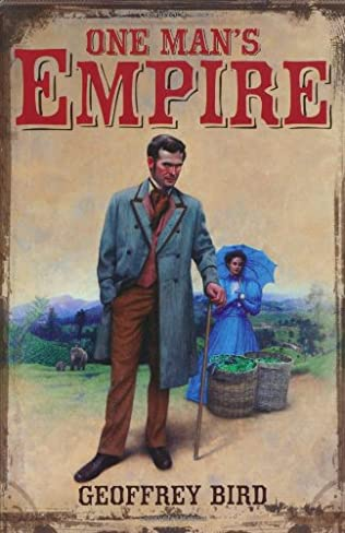 book cover of One Man\'s Empire
