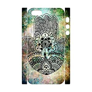 MANDALA HAMSA DIY 3D Cover Case For Sam Sung Note 4 Cover LMc-03414 at LaiMc