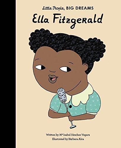 eab29d40f Ella Fitzgerald (Little People