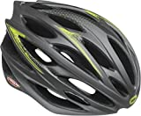 Bell Lumen Helmet – Men's Matte Titanium Hi – Vis Yellow Charged Small Review