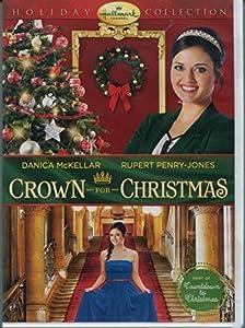 Hallmark Crown for Christmas by Hallmark
